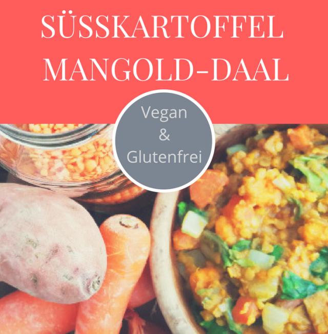 Rezept: Einfach & gesund - Daal ist ein traditionell indisches Gericht und lässt sich beliebig variieren.