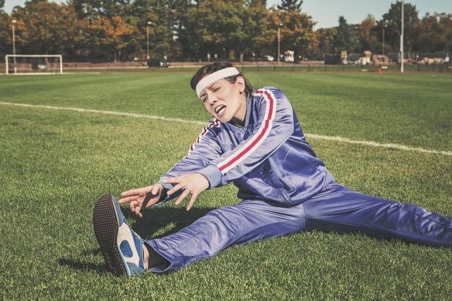 Sport kann pure Glücksgefühle erzeugen - vorausgesetzt er macht dir Spaß! Wer sich ständig Zwingen muss, erzeugt dadurch vor allem Stress.